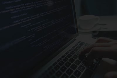 website typing coding web design selangor