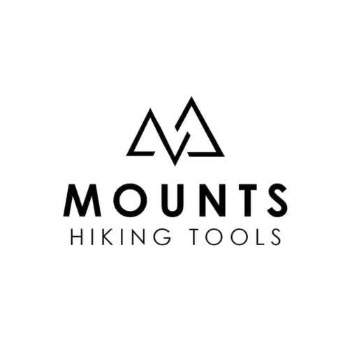 eviory minimal logo & badge - MOUNTS