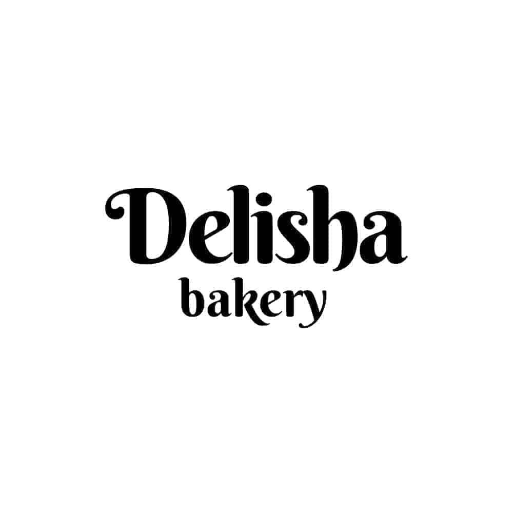template logo design for bakery
