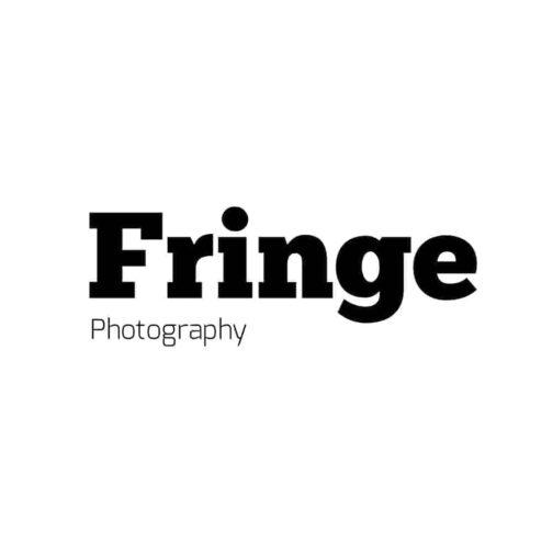 eviory minimal logo & badge - Fringe