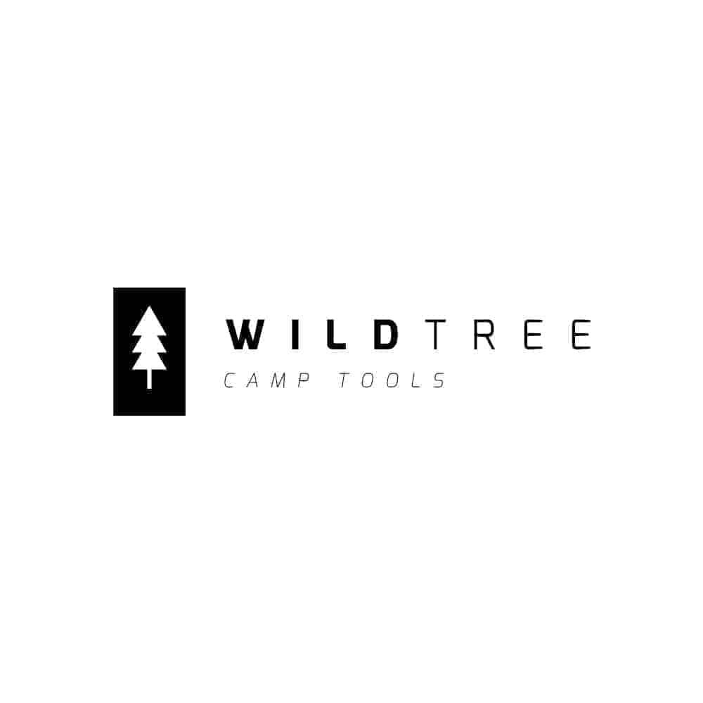 eviory minimal logo & badge - wildtree
