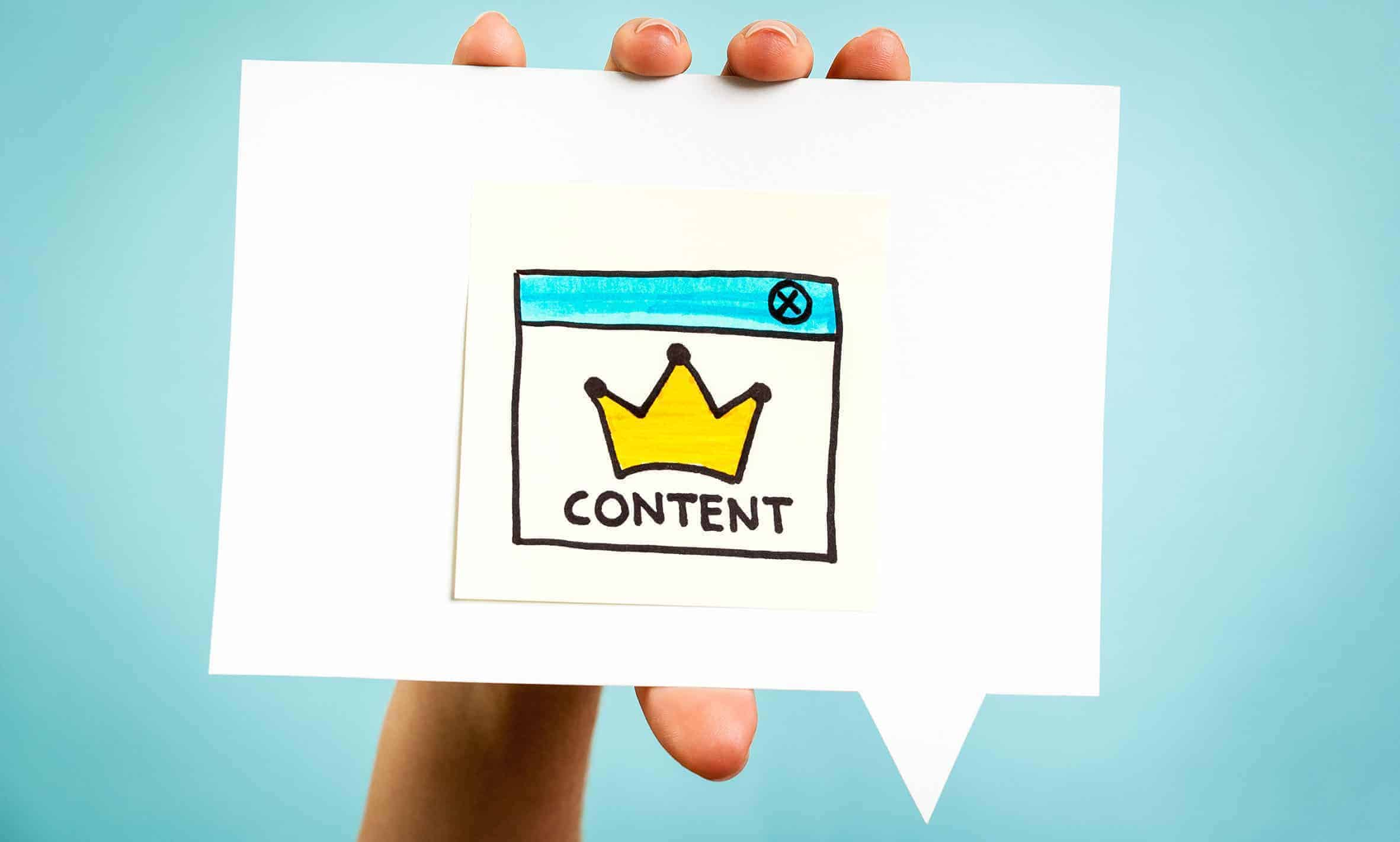 seo tips how to optimizing website content