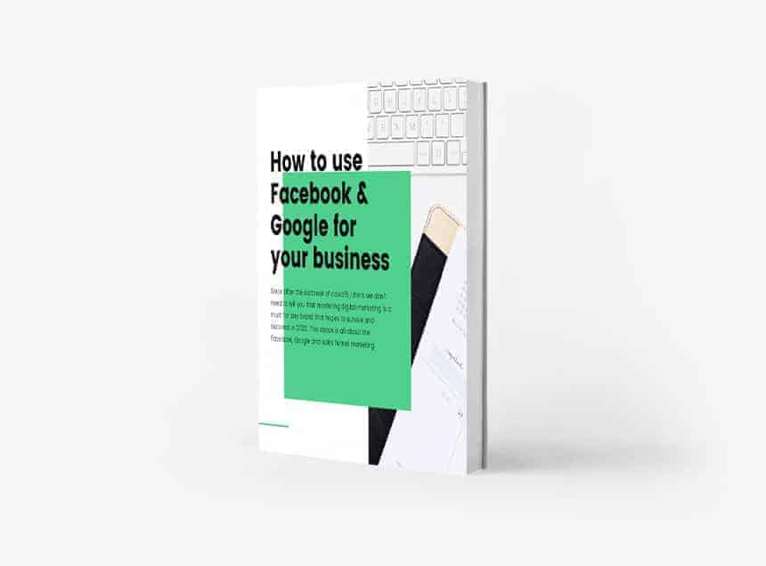 ebook for digital marketing