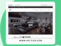 hstyler website porfolio 2021