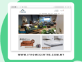 if home furniture website