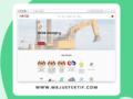 maju efektif sb website
