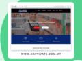 captivate website 2021