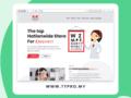 ttpro website design 2021