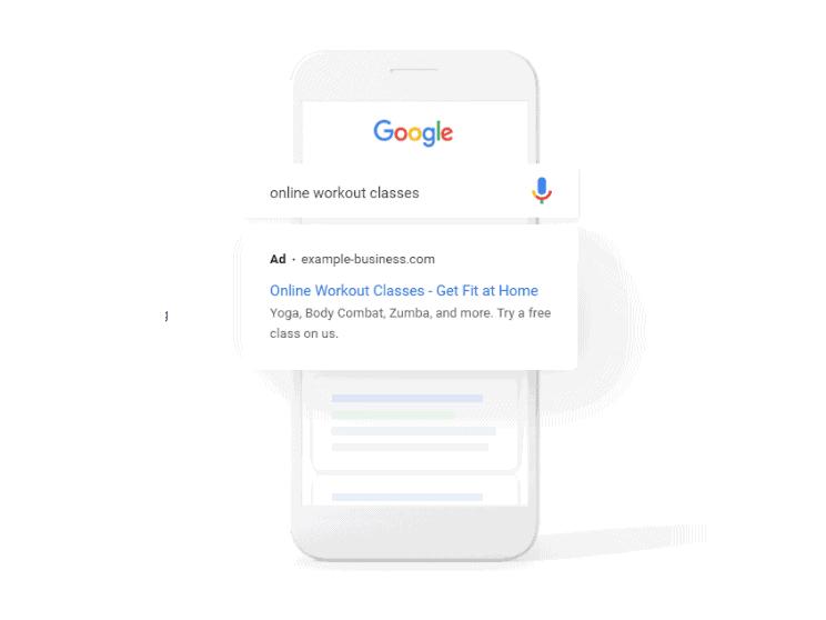 google ads and seo marketing